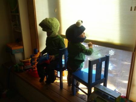 wistful muppets