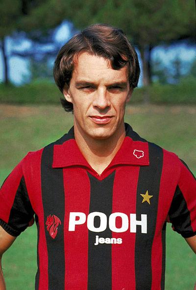 Soccer - Italian Serie A - AC Milan Photocall